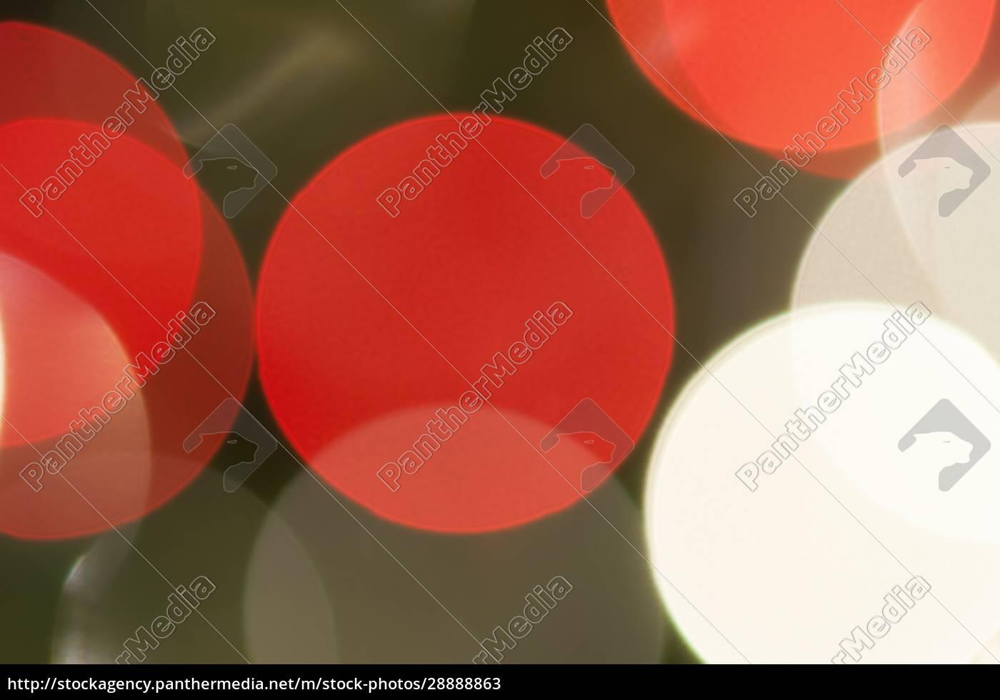colourful, festive, multi-colored, circles, ., defocused - 28888863
